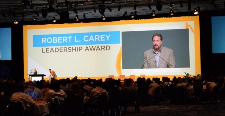 Fresh Summit 2012: Schnucks Wins Leadership Award