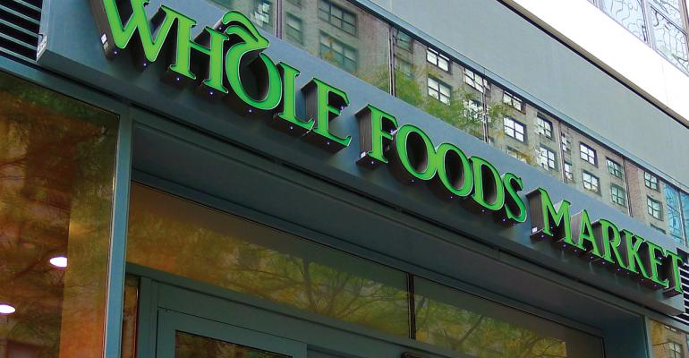 Whole Foods Streamlines for Growth