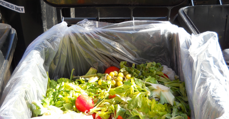 Weis Expands Food-Waste Program