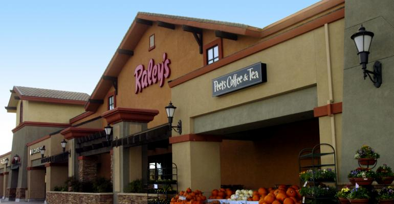 Raley's Nears Labor Agreement