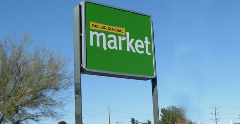 Dollar General Cites 'Tired' Consumer in Cautious Outlook