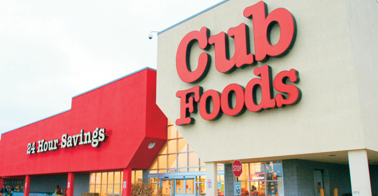 Supervalu will continue to own a group of 184 conventional stores operating under several regional banners including Cub Foods Shoppers Food  Pharmacy Farm Fresh Shop n Save and Hornbachers