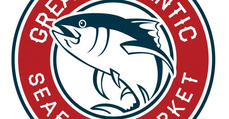 A&P Rebrands Seafood Department