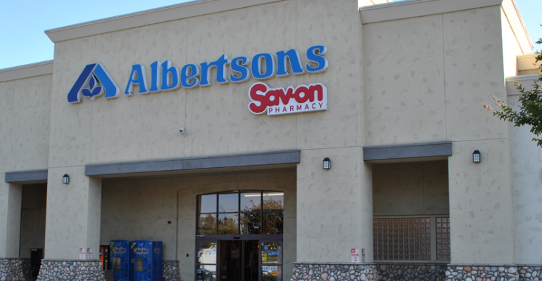 Albertsons Regroups Itself Into Two Retail Divisions