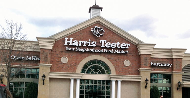 Harris Teeter Eyes Sale