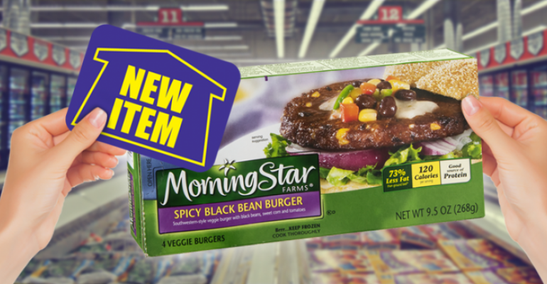 CPG Brands Promote Meatless Monday