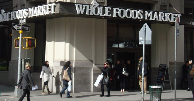 Industry Reacts to Whole Foods' GMO Mandate