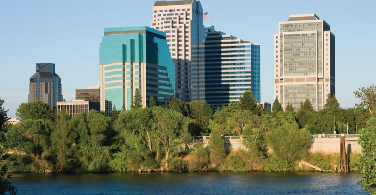 Newcomers Establish a Presence in Sacramento