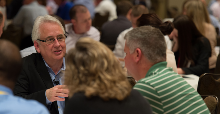 Retailers Embrace 2014 Return of FMI Show, and Future Connect