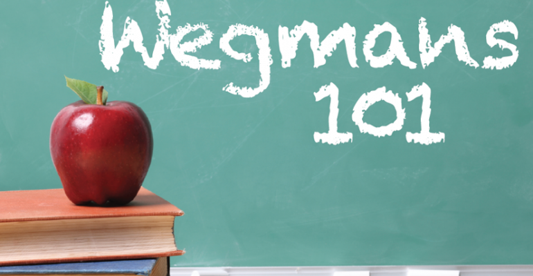 Wegmans 101: Industry observers reflect upon the art and science of Wegmans
