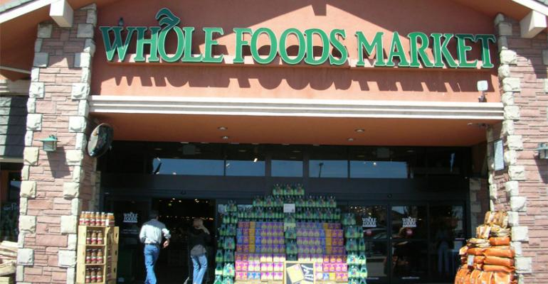 Whole Foods Mulls Larger Stores, Acquisitions