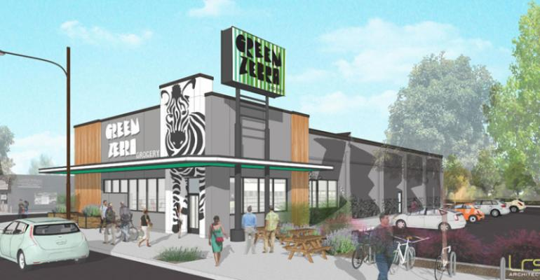 Green Zebra Unveils Plans for Third Site