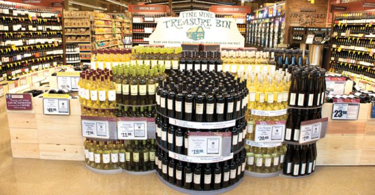 Dierbergs Markets uses Skype and other methods to promote its important wine category