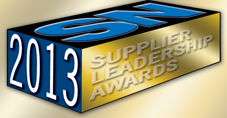 SN Seeks Supplier Leadership Award Nominations