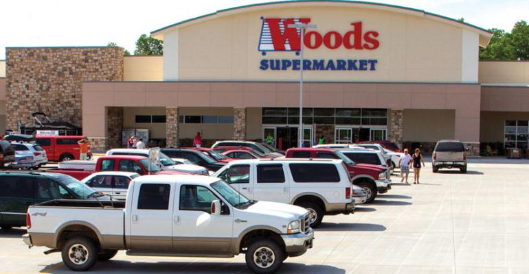 Woods Expands With Larger Store, New Offerings