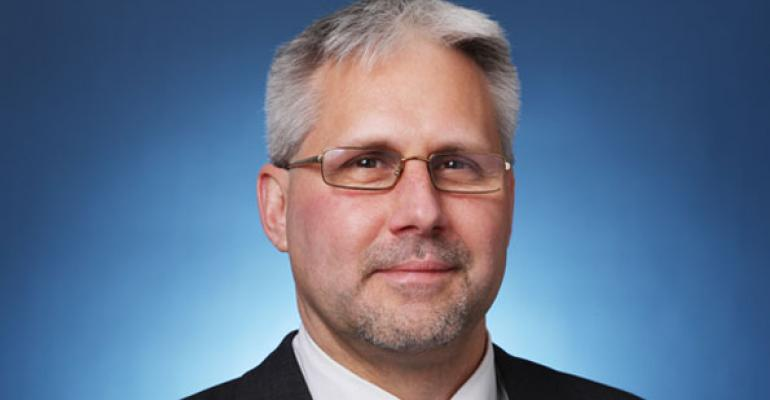 Mergers Point to Confidence in Supermarkets