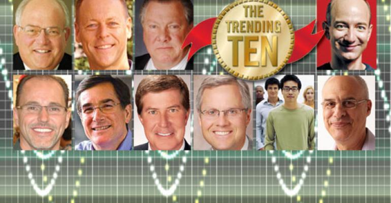 Power Play: SN Talks Trending Ten [Audio]