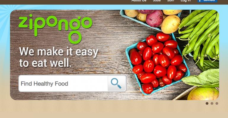 Zipongo Deal Site Discounts Health Foods
