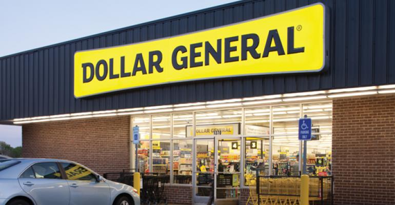 Timeline: Dollar General's 75-Year Rise