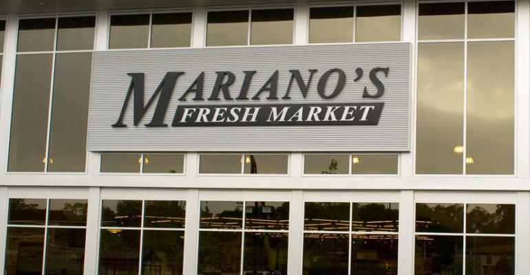 Roundy39s Mariano39s chain is averaging quotslightly over 1 millionquot in weekly sales per store