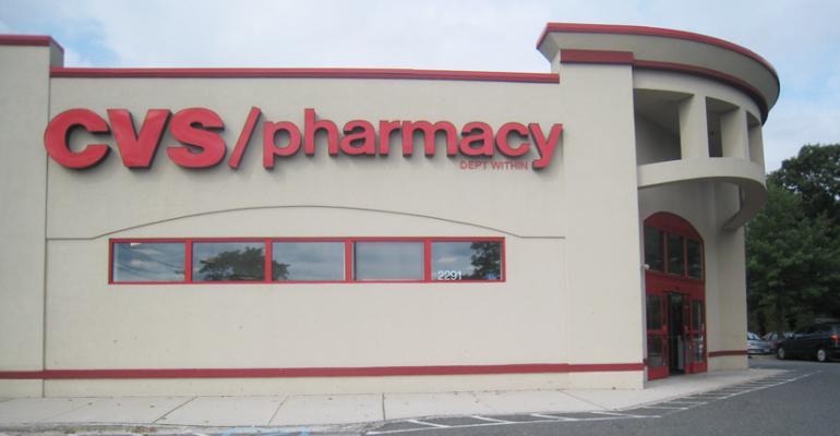 CVS Turns Away Certain Doctors' Prescriptions