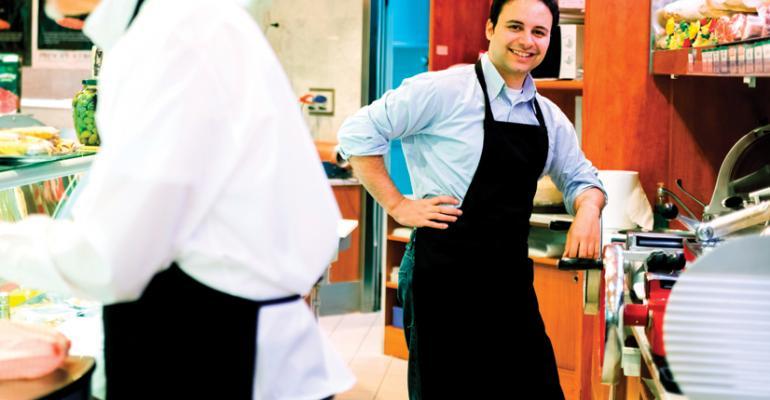 Fresh Hires: Seasonal Staffing in Fresh Foods