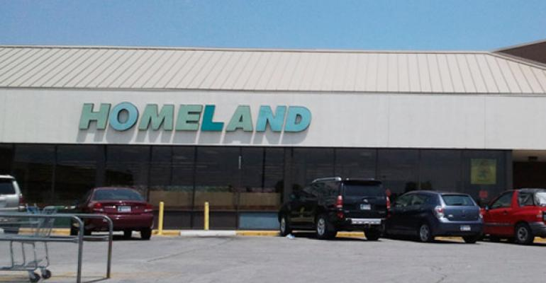 Homeland Food Looking for Biggest Loser
