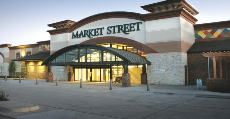Market Street Location Renovation Stresses Fresh