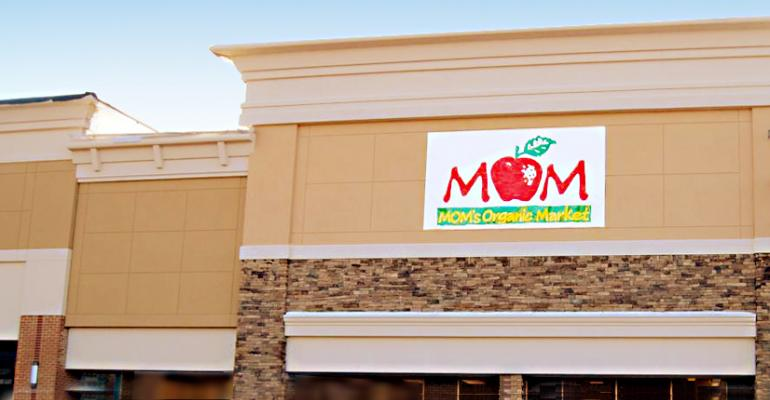 Environmentalism a Core Value at MOM's Organic Market