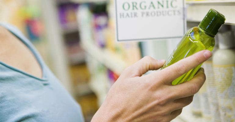 Report Forecasts Major Trends in Natural Products