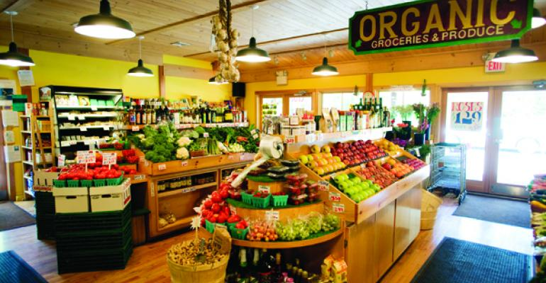 Organic Produce Surges, but Challenges Remain