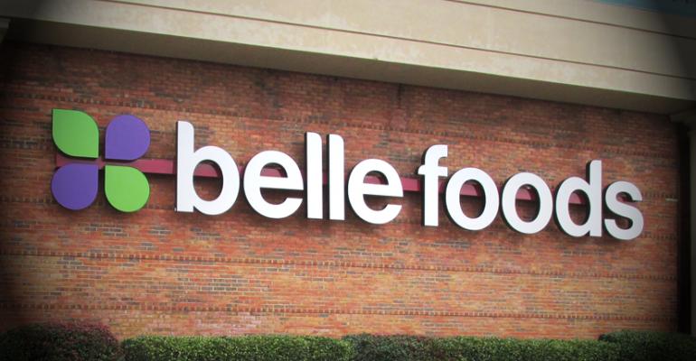 Buyers Rebanner Belle Foods Stores