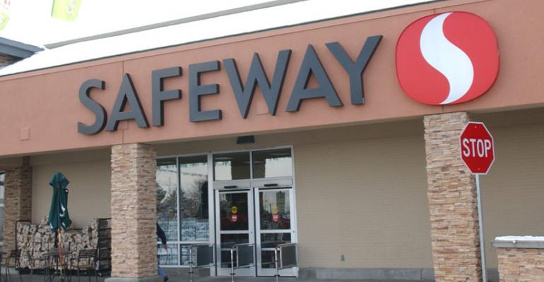 Safeway Seen Gaining From Market Exits