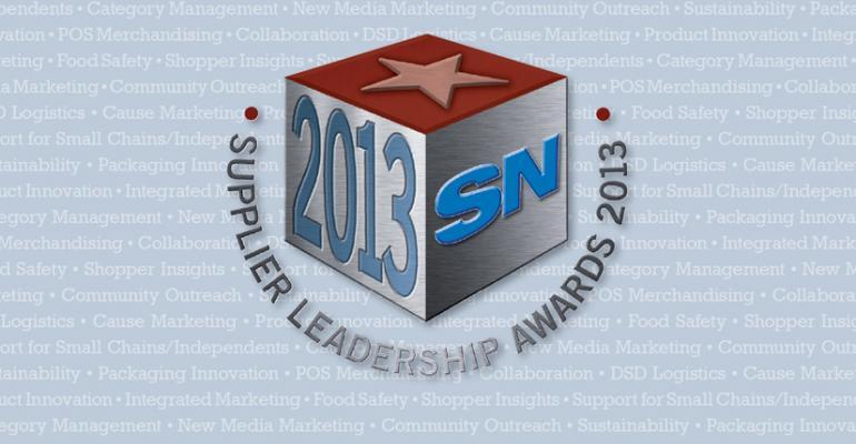 Breaking New Ground: 2013 Supplier Leadership Awards