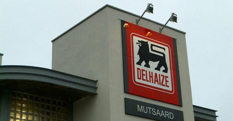 Muller Takes Over as Delhaize Sees Q3 Sales Momentum in U.S. Stores
