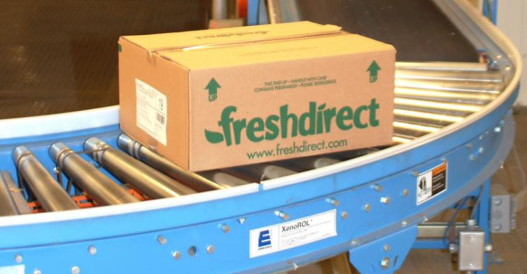 FreshDirect Seeks Store-Brand Partners