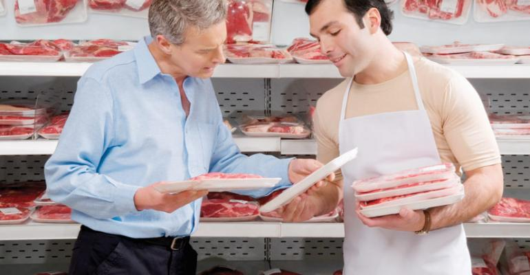 Retailers to Shoppers: Food Safety First