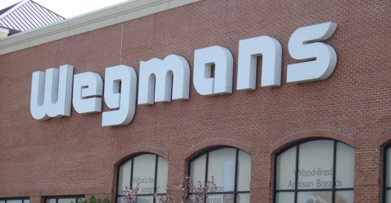 Wegmans, Teamsters Battle On in N.Y.