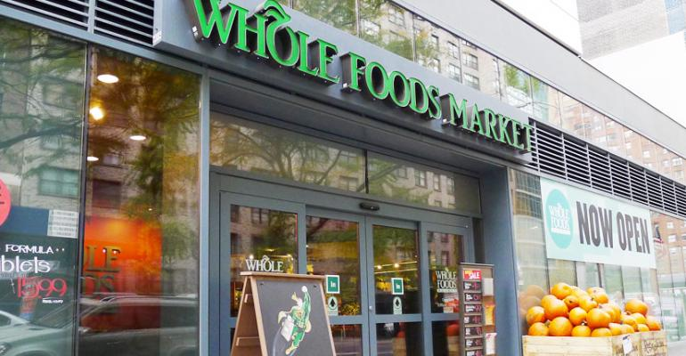 Whole Foods Pilots Tech Platform to Track Refrigerants
