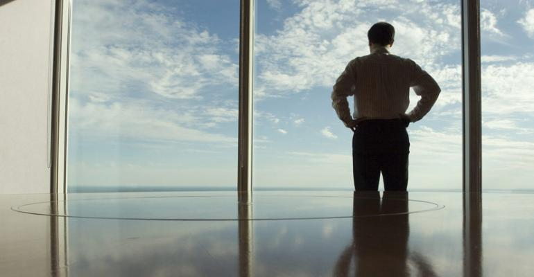 2014 Outlook: CEOs plan innovations, efficiencies