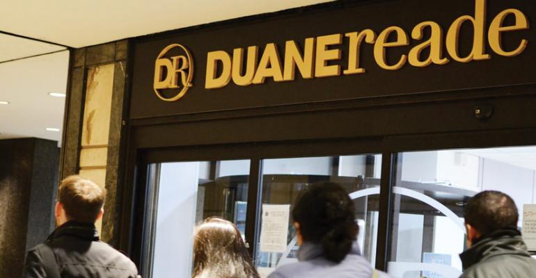 Duane Reade digs deeper into fresh