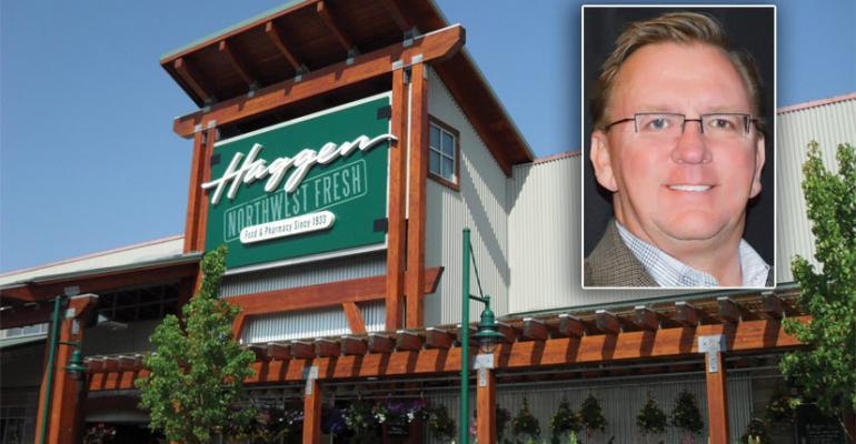 Regional Report: Haggen seeks to differentiate