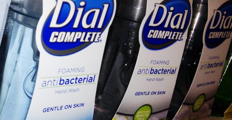 The FDA is proposing that antibacterial soap makers prove that their products kill germs and are safe