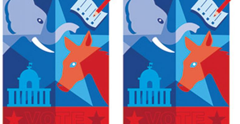 NGA Launches Online Political Action Center