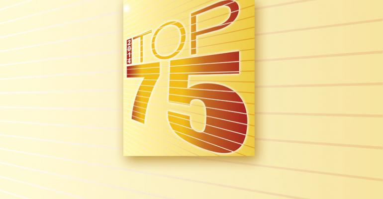 2014 Top 75: A little off the top
