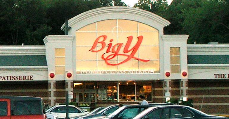 Big Y introduces reduced-sodium deli meats
