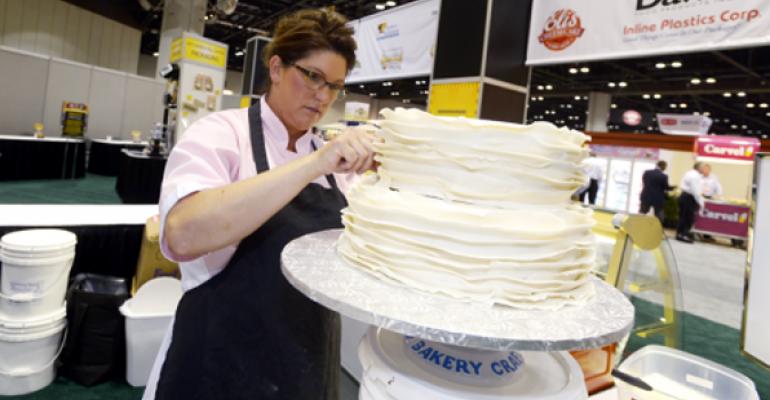 IDDBA chooses cake challenge contestants