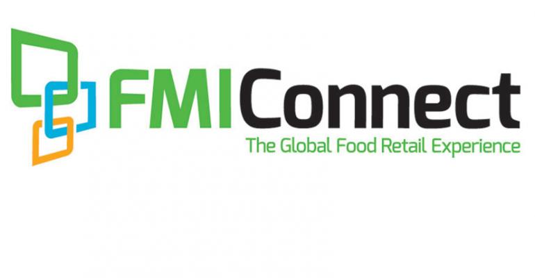 FMI Connect breaks new ground in a familiar venue