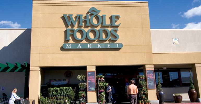 Whole Foods: Competition drives change