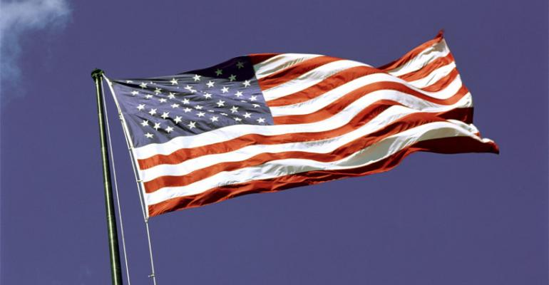 Big Y helps shoppers retire flags